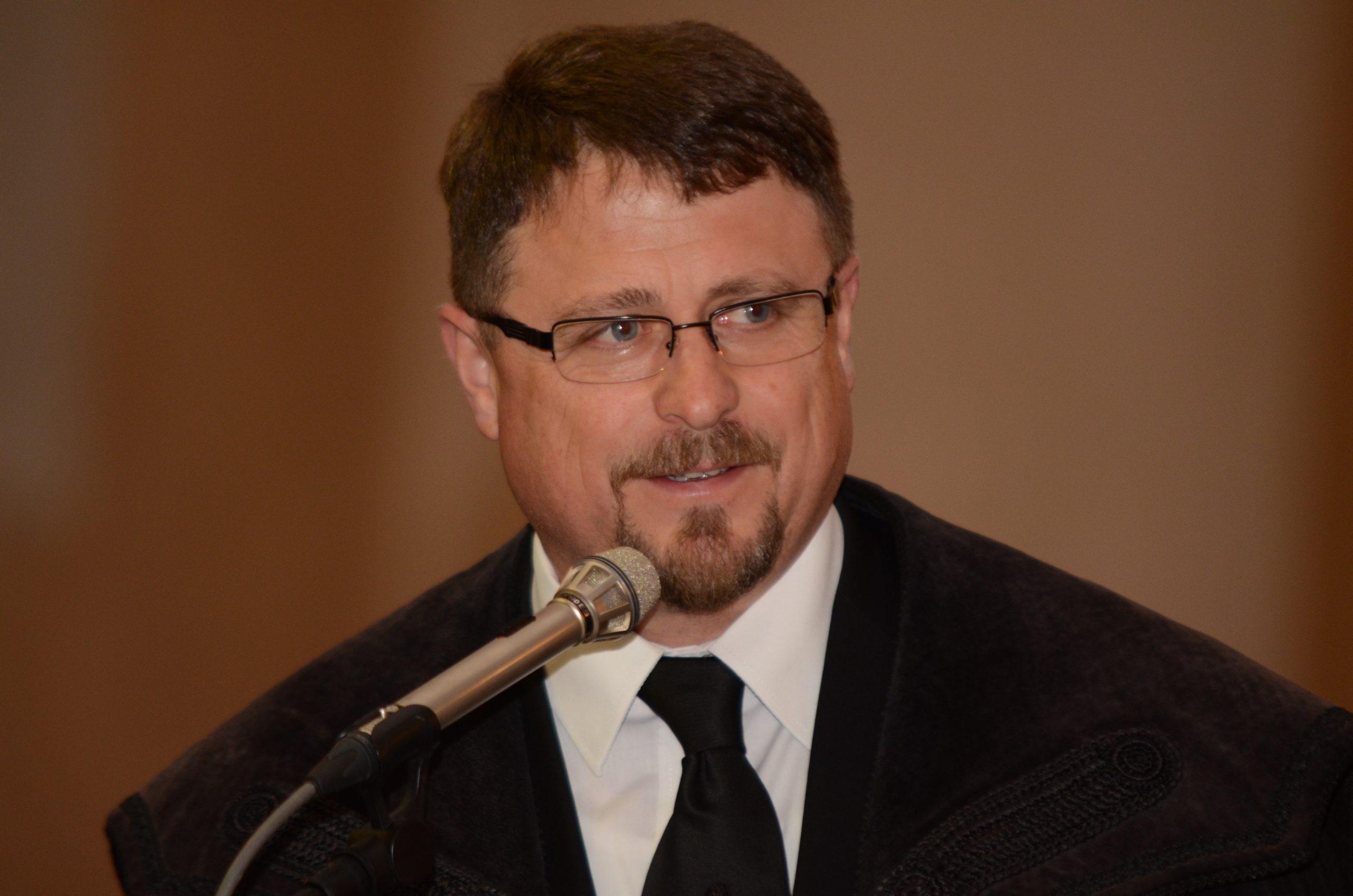 Dr. Székely József